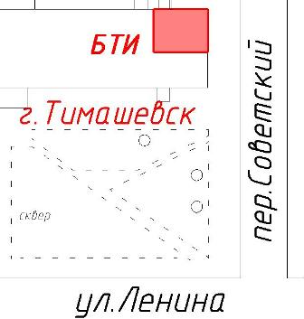 БТИ в Самаре адреса телефоны и режим работы